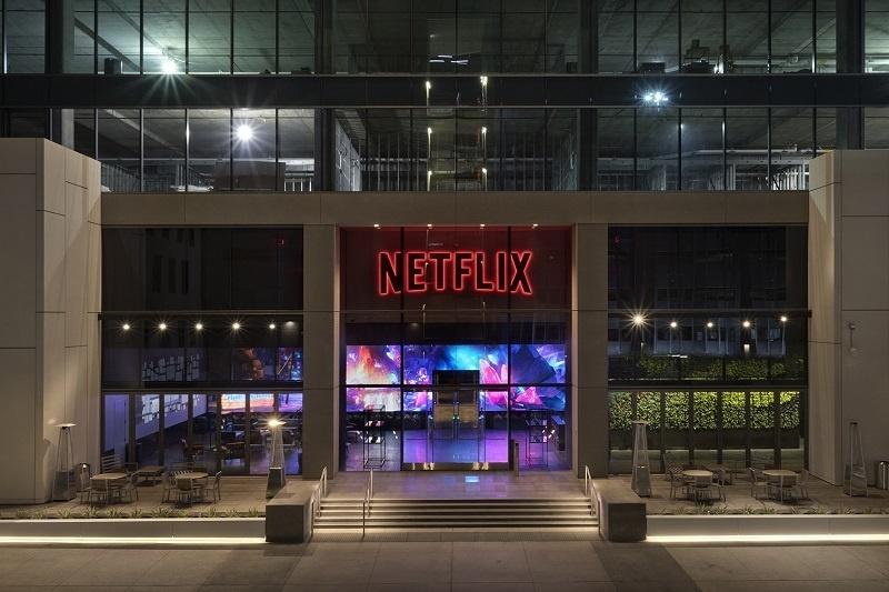 Netflix_office
