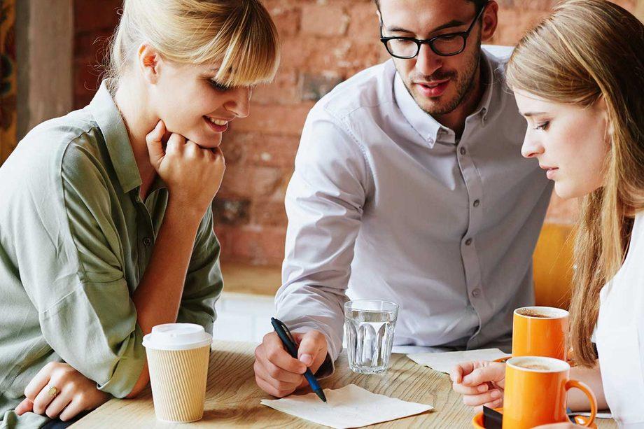 обучение для HR
