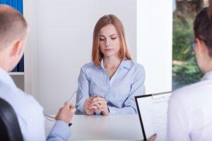 стресс интервью при приеме на работу