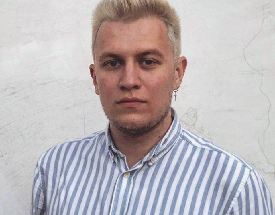 Яценко Егор Эксперт IT рекрутинг
