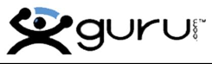 Guru – ищите дизайнеров и технических специалистов бесплатно