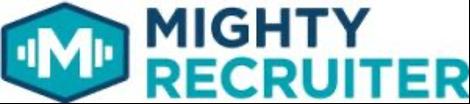 MightyRecruiter – размещайте вакансии более чем на 30 джоббордах одновременно