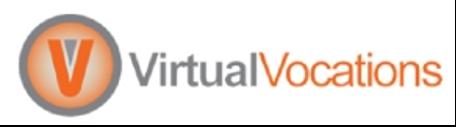 Virtual Vocations – поиск сотрудников на удаленную работу