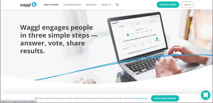 Waggl-платформа-для-голосовых-сообщений-сотрудников